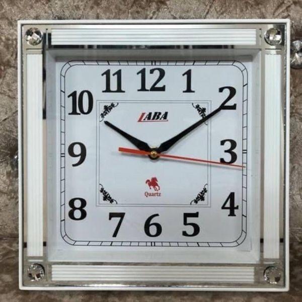 Đồng hồ Laba vuông 232