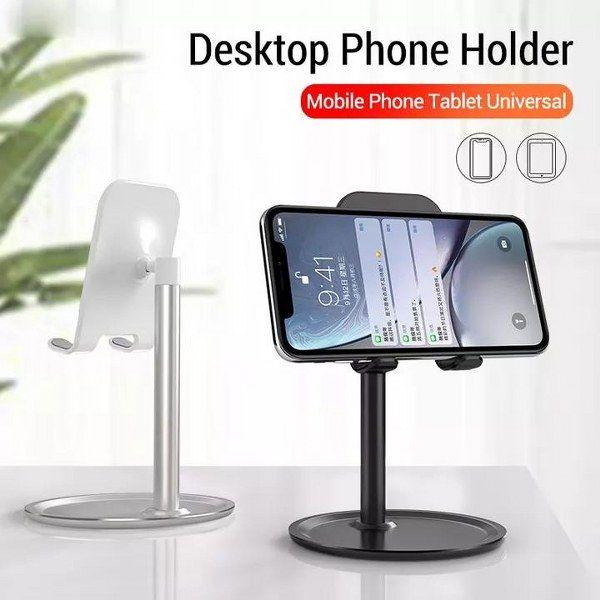 Giá đỡ điện thoại, máy tính bảng K1, giá dỡ điện thoại đa năng, giá đỡ điện thoại để bàn, giá đỡ ipad, giá đỡ kim loại