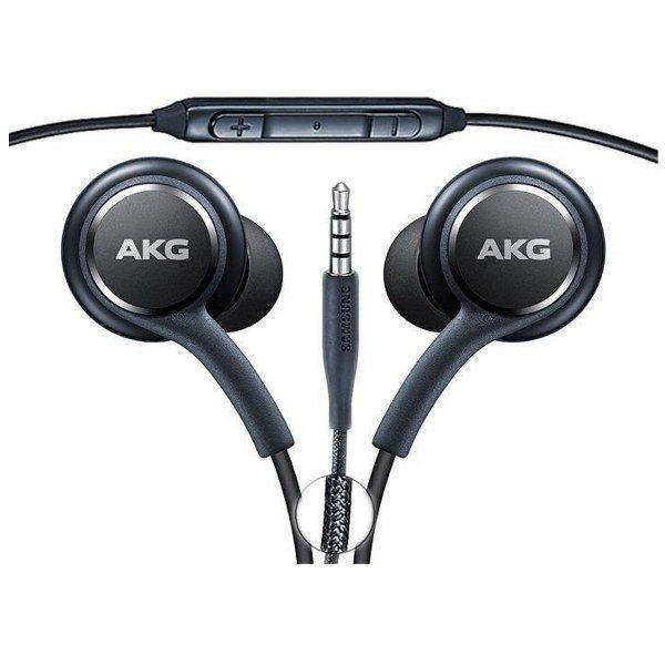 Tai nghe Samsung Galaxy S9 AKG 3.5mm Stereo EO-IG955