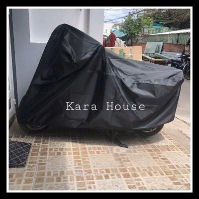 Bạt trùm xe máy KARA HOUSE hàng việt nam