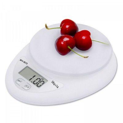 Cân điện tử mini nhà bếp 5kg