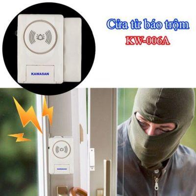 Chuông từ gắn cửa báo trộm KAWA 006A