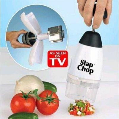 dụng cụ cắt rau củ thông minh Slap Chop