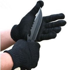 Găng tay , bao tay bảo vệ chống cắt đứt bằng sợi thép