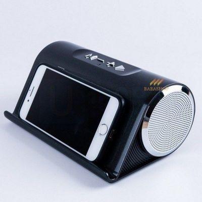 Loa Bluetooth Di Động LP-V9, Âm Thanh Sống Động, Bass Chuẩn, Cắm Usb, Thẻ Nhớ, Cổng 3.5 Kèm cáp sạc