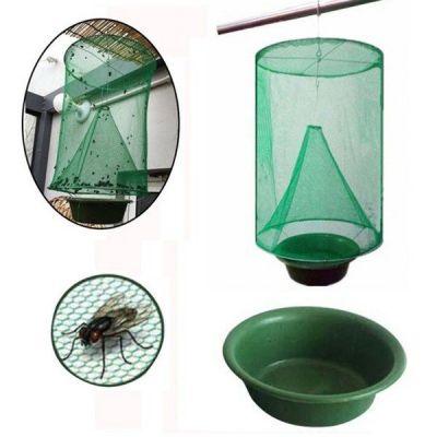 Lưới bắt ruồi có thể tái sử dụng