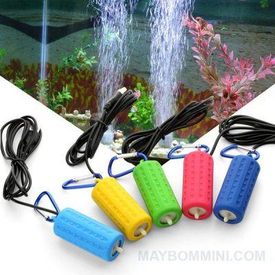 Máy tạo Oxy oxi USB 6V Mini cho hồ cá cổng USB