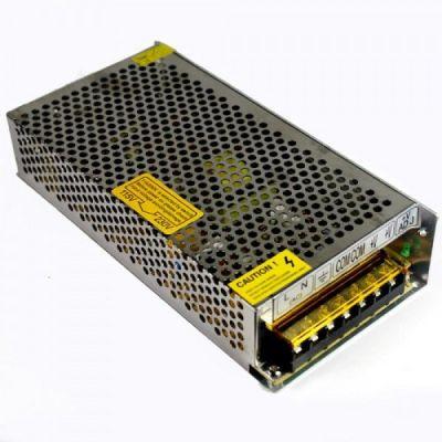 Nguồn tổng 12V-10A cho hệ thống camera, thiết bị điện tử