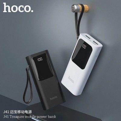 Pin sạc dự phòng Hoco J41 10000mAh chính hãng