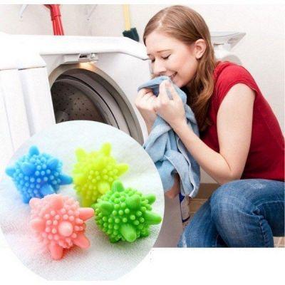 quả bóng giặt quần áo