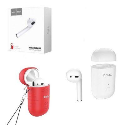 Tai Nghe Bluetooth Hoco E39 Admire Sound Single kết nối V5.0 - Chính hãng