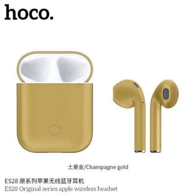 Tai nghe Bluetooth Hoco ES28 v5.0– Chính hãng – Supper bass - ES28