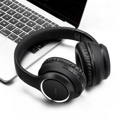 Tai nghe không dây Hoco W28 Journey BT V5.0-Hàng phân phối chính hãng