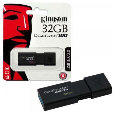 USB 32GB Kingston 3.0 ( chính hãng FPT )